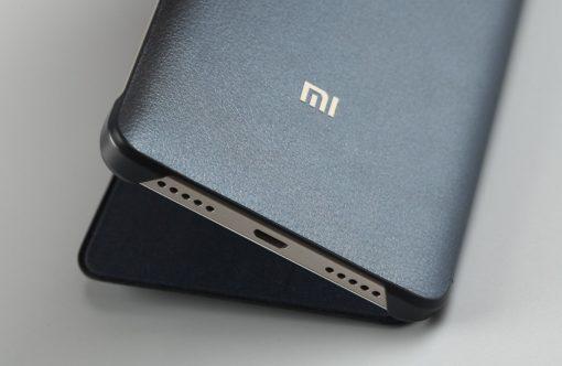 Xiaomi RedMi Note 4X - Flip Cover ()