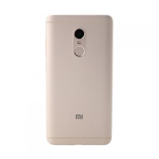 Xiaomi RedMi Note 4 - Protection TPU ()