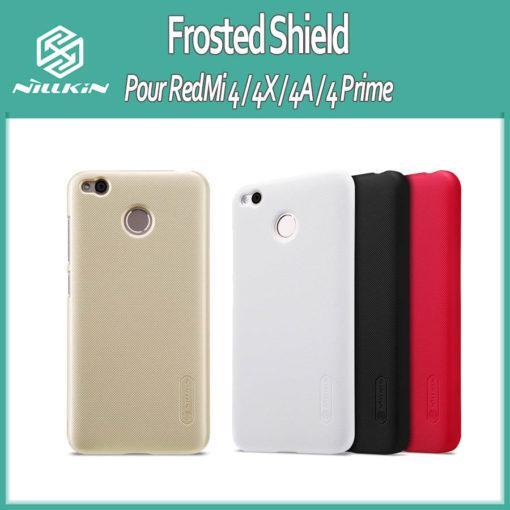 RedMi 4 / Prime - Nillkin Frosted ()
