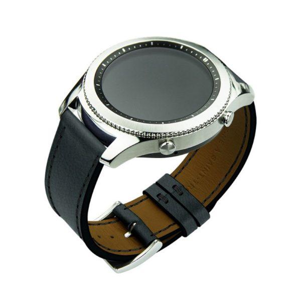 XIFRANCE.COM Presente NOREVE – Bracelet-en-cuir-pour-montre-connectee-AmazFit (2)