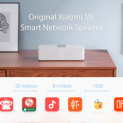Enceinte Xiaomi: Mi Smart Network Wifi Speaker ()