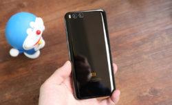 Le Xiaomi Mi 6 reçoit Android 9.0 (Pie) ()
