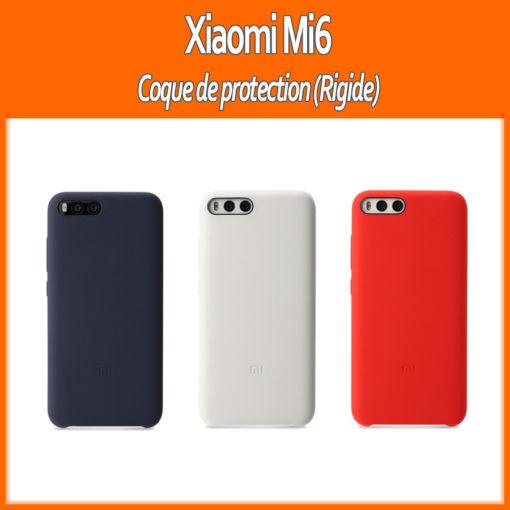 Xiaomi Mi6 - Coque de protection rigide ()