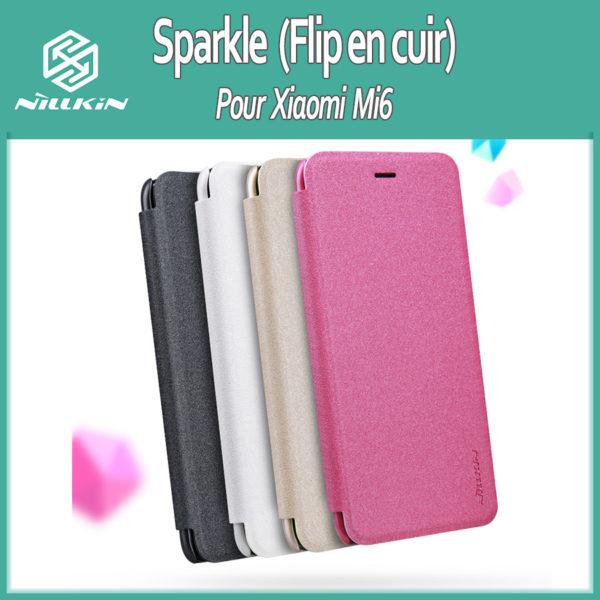 XIFRANCE.COM-Nillkin-Sparkle–FlipCover-pour-Mi6