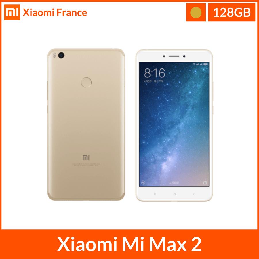 Xiaomi Mi Max 2 Wallpapers: Xiaomi Mi Max 2 (4GB RAM / 128GB ROM)
