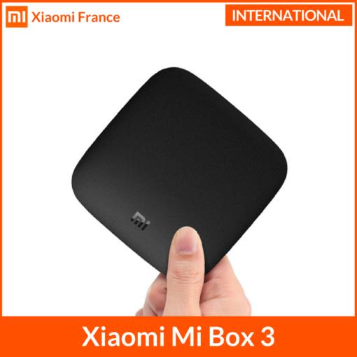 Xiaomi Mi Box 3 International ()