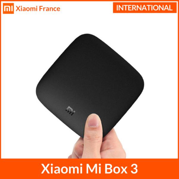 XIFRANCE.COM – Xiaomi Mi Box 3