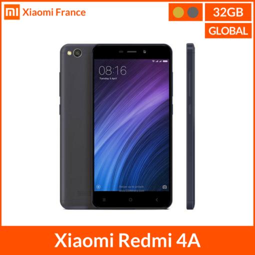 Xiaomi Redmi 4A GLOBAL (2GB RAM / 32GB ROM) ()