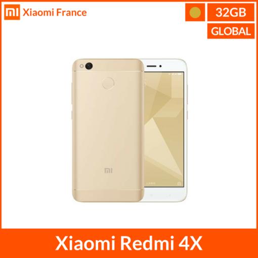 Xiaomi Redmi 4X GLOBAL (3GB/32GB) ()
