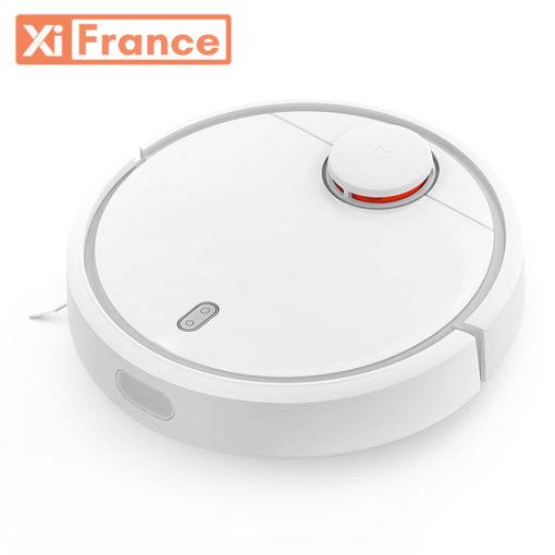 Xiaomi Vacuum Cleaner - Aspirateur robot autonome ()