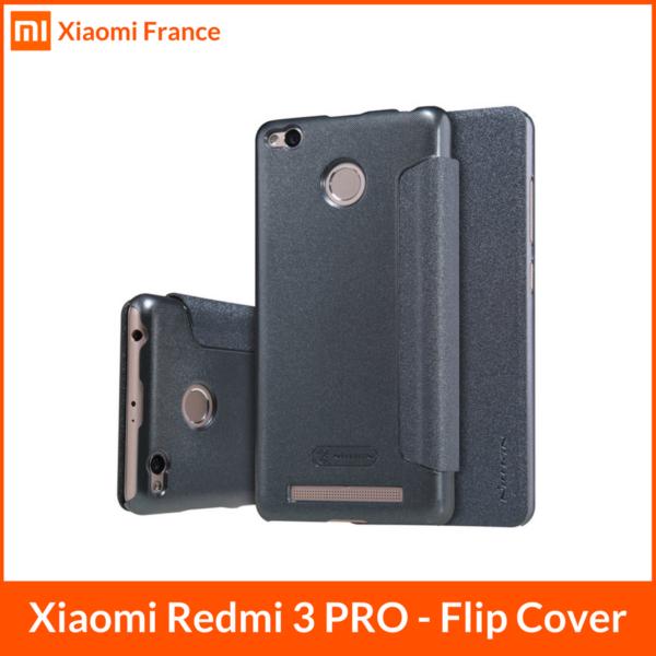 XIFRANCE.COM – Xiaomi Mi flip cover