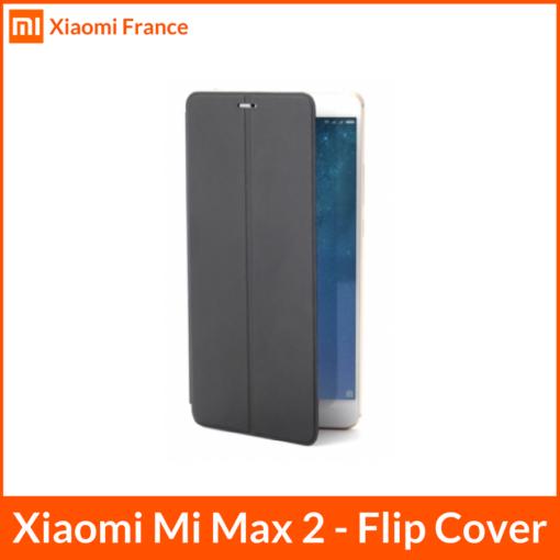 Mi Max 2 - Flip Cover Officiel Xiaomi ()