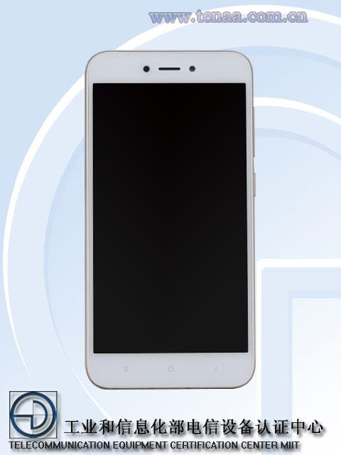 Xiaomi Redmi 5A : ses caractéristiques et son design ont été dévoilés ! ()