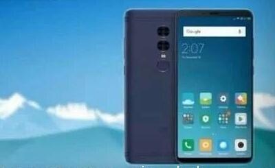 Xiaomi Redmi 5 Plus : un écran sans bordure en 18/9 ? ()