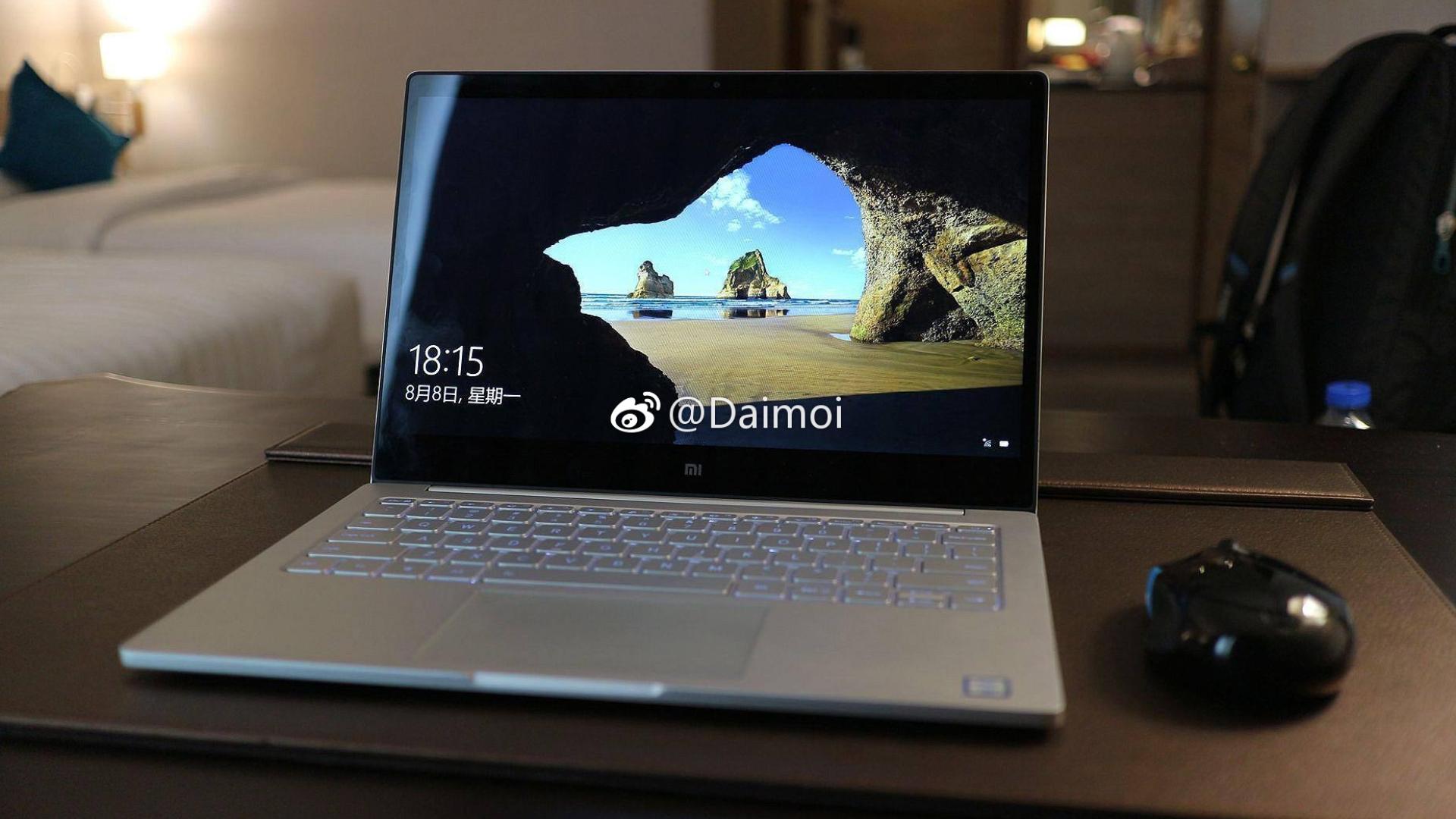Xiaomi présentera un nouvel ordinateur le 11 septembre ! ()