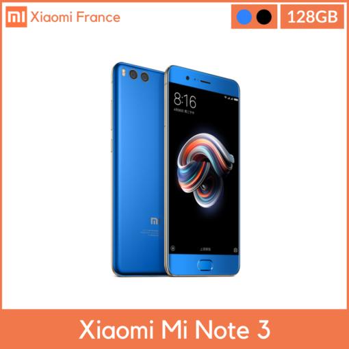Xiaomi Mi Note 3 (6GB RAM / 128GB ROM) ()