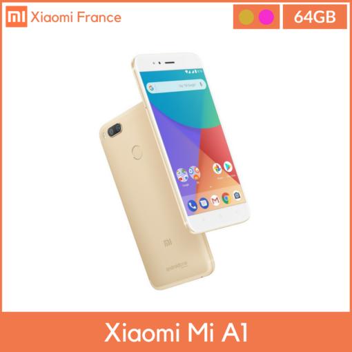 Xiaomi Mi A1 (4GB RAM / 64GB ROM) ()