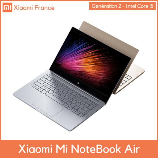 Xiaomi Mi Notebook Air 13.3 (Intel i5/MX150) ()