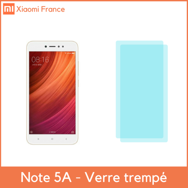 XIFRANCE.COM – Xiaomi note 5a (1)