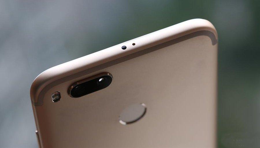 [OFFICIEL] Découvrez les caractéristiques du Xiaomi Mi A1 ! ()