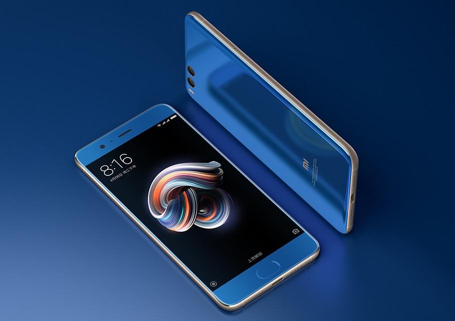 Xiaomi a compris que le Mi Note 3 était trop cher : son prix baisse énormément ! ()