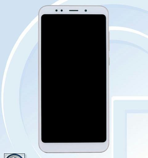 Découvrez le design et les specs du Xiaomi Redmi Note 5 ! ()