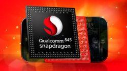 Un Snapdragon 845 optimisé pour le Mi7 ? ()