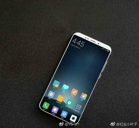 Xiaomi Mi 6C en approche : tout ce que l'on sait déjà du smartphone ()