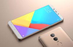 Le Xiaomi Redmi Note 5 sortira très bientôt ! (+Design et Specs) ()