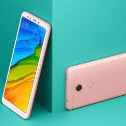 Xiaomi Redmi 5 (4GB/32GB) ()