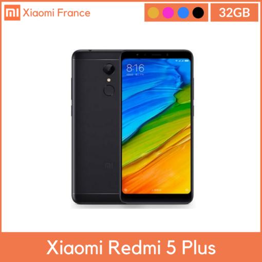 Xiaomi Redmi 5 Plus (3GB/32GB) ()