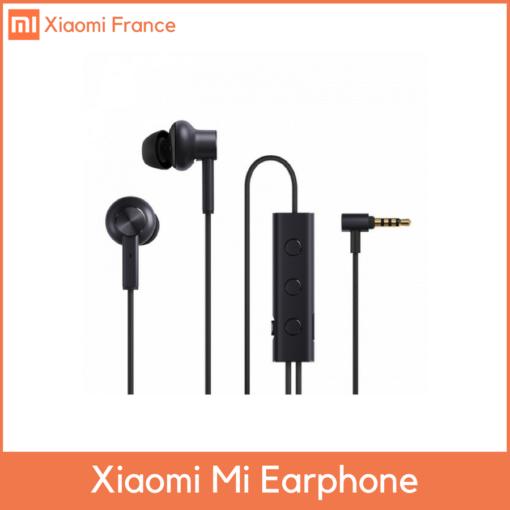 Écouteurs à piston Mi Earphone (Noise Cancelling) ()