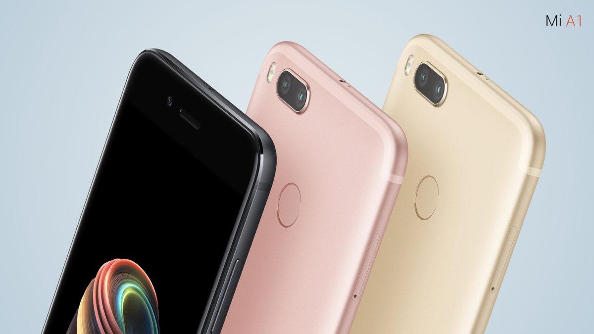 Notre Top 5 des produits Xiaomi sortis en 2017 ()