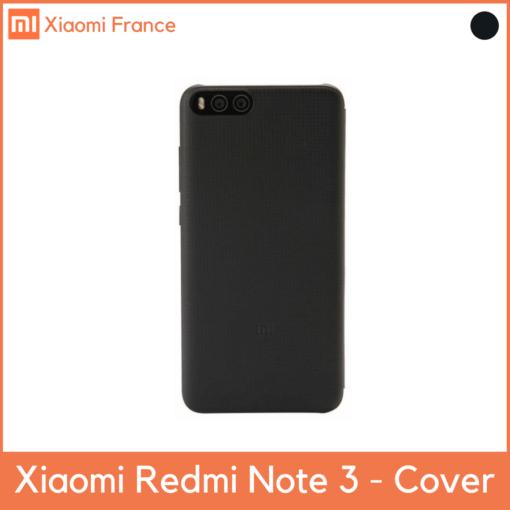 Xiaomi Mi Note 3 - Flip Cover ()