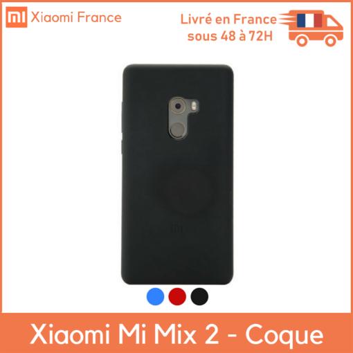 Xiaomi Mi Mix 2 - Coque de protection ()