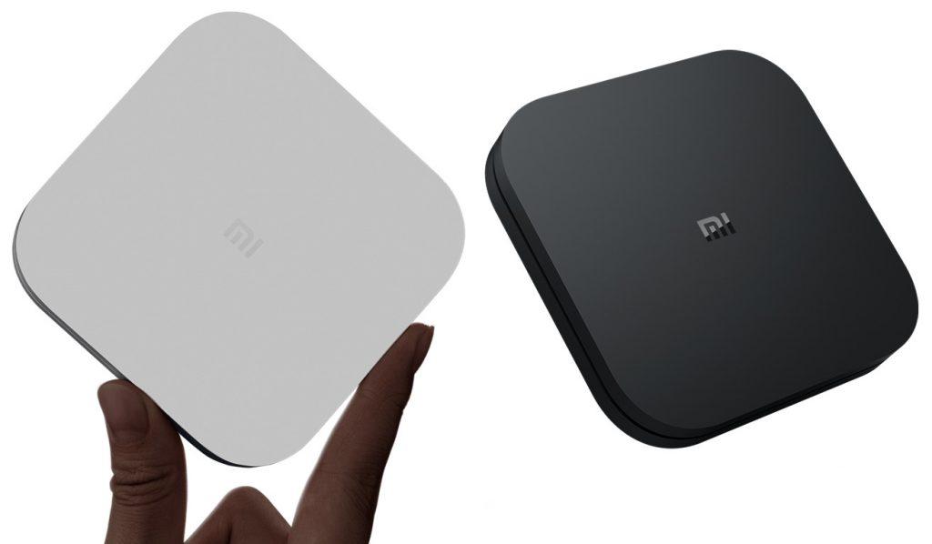 Découvrez les Xiaomi Mi Box 4 et 4C, compatibles 4K et HDR ()