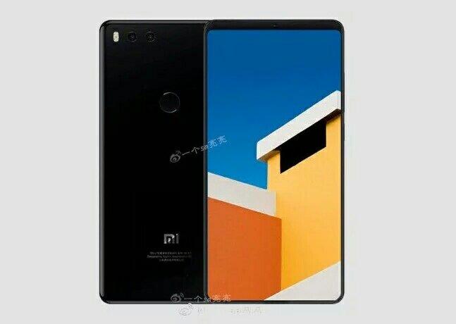 Le Xiaomi Mi 7 sortira en février ! (+Design & specs) ()