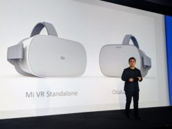 Xiaomi va concevoir un casque VR en partenariat avec OCULUS ! ()
