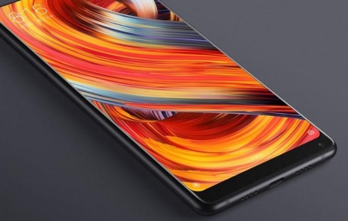 Xiaomi Mi Mix 2S : sa date de sortie est officielle ! ()