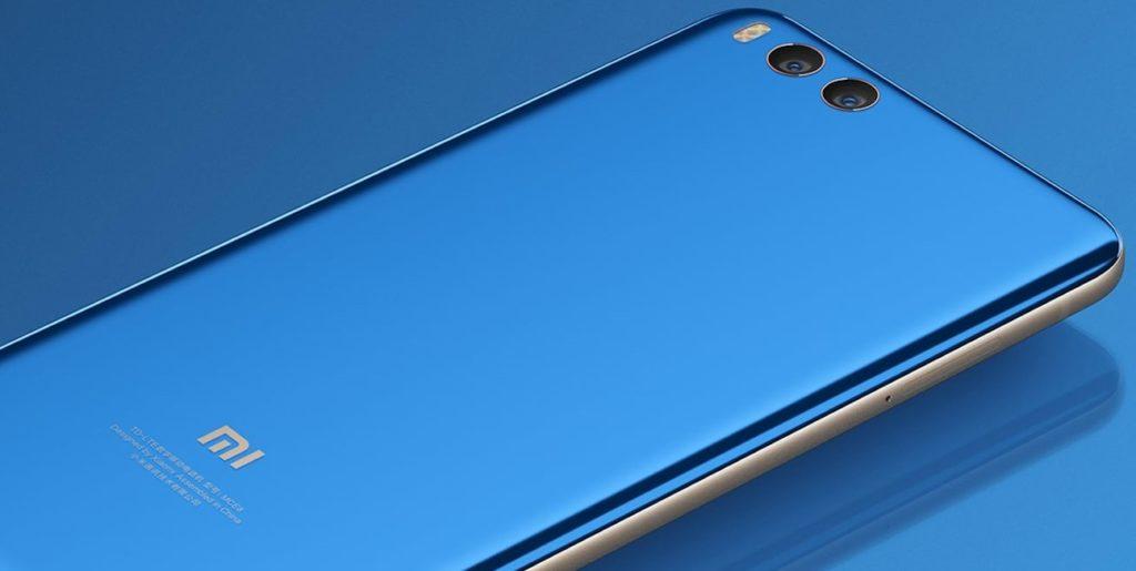 mi 6 android 9 pie
