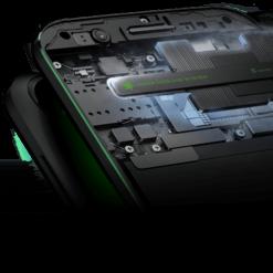 Xiaomi Black Shark (8GB RAM / 128GB ROM) ()
