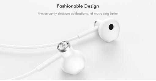 Ecouteurs à piston Xiaomi AirPods (half-in-ear) ()