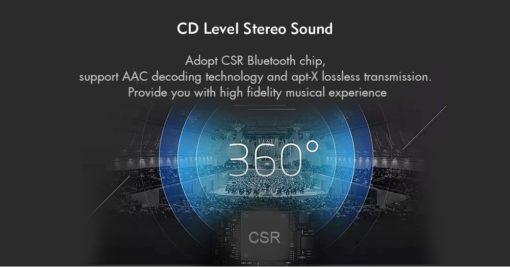 Xiaomi écouteurs bluetooth en collier (sans fil) ()
