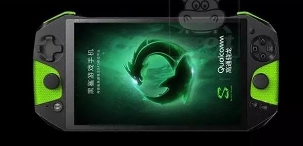Xiaomi BlackShark : le smartphone conçu pour le gaming devrait sortir le 13 avril ! ()