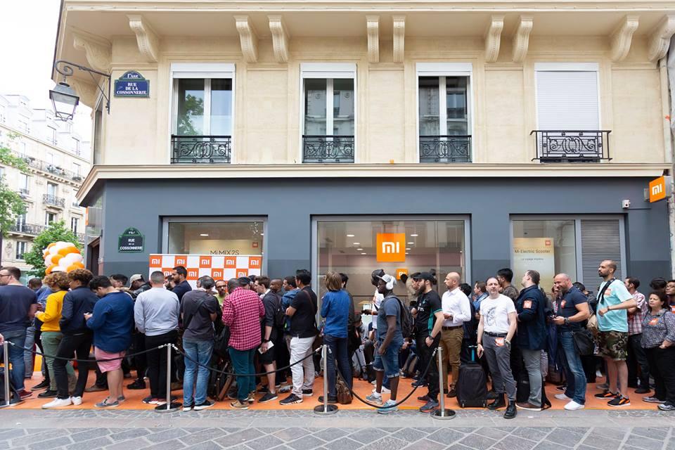 Arrivée de Xiaomi en France, qu'est ce que ça va changer ? ()