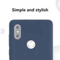 Xiaomi Mi Mix 2S - Coque de protection (Stock FR) ()