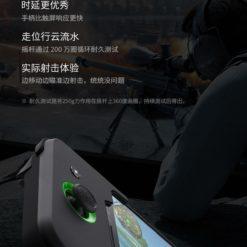 Xiaomi Black Shark - Manette amovible ()