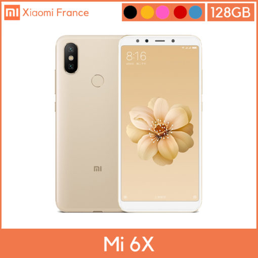 Xiaomi Mi6X (6GB RAM / 128GB ROM) ()