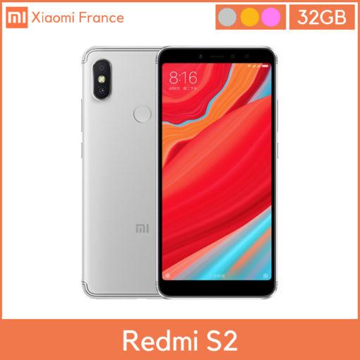 Xiaomi RedMi S2 (4GB RAM / 64GB ROM) ()