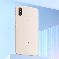 Xiaomi Mi8 (6GB RAM / 256GB ROM) ()